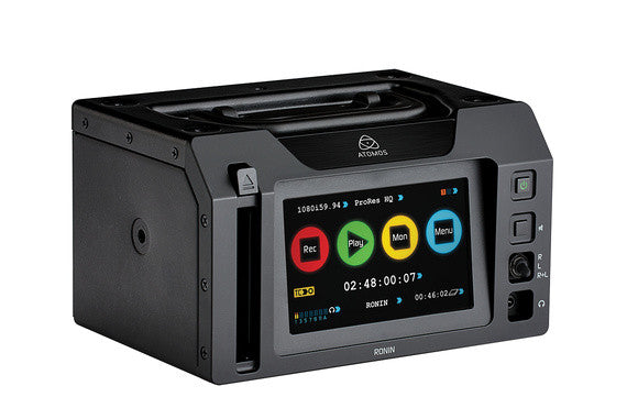 Atomos - Ronin Portable Recorder / Player / Monitor