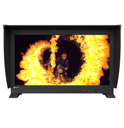 Eizo - ColorEdge Prominence CG3146 HDR Reference Monitor