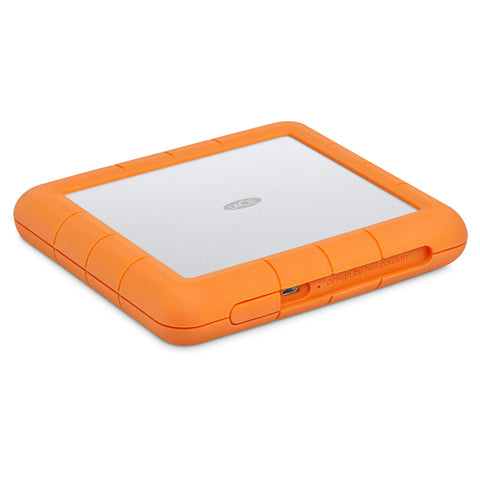 LaCie - Rugged RAID Shuttle
