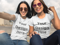 Customize Your Own Group Tees