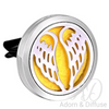 Wings Vehicle Vent Diffuser-Adorn & Diffuse Essential Oil Aromatherapy Jewelry