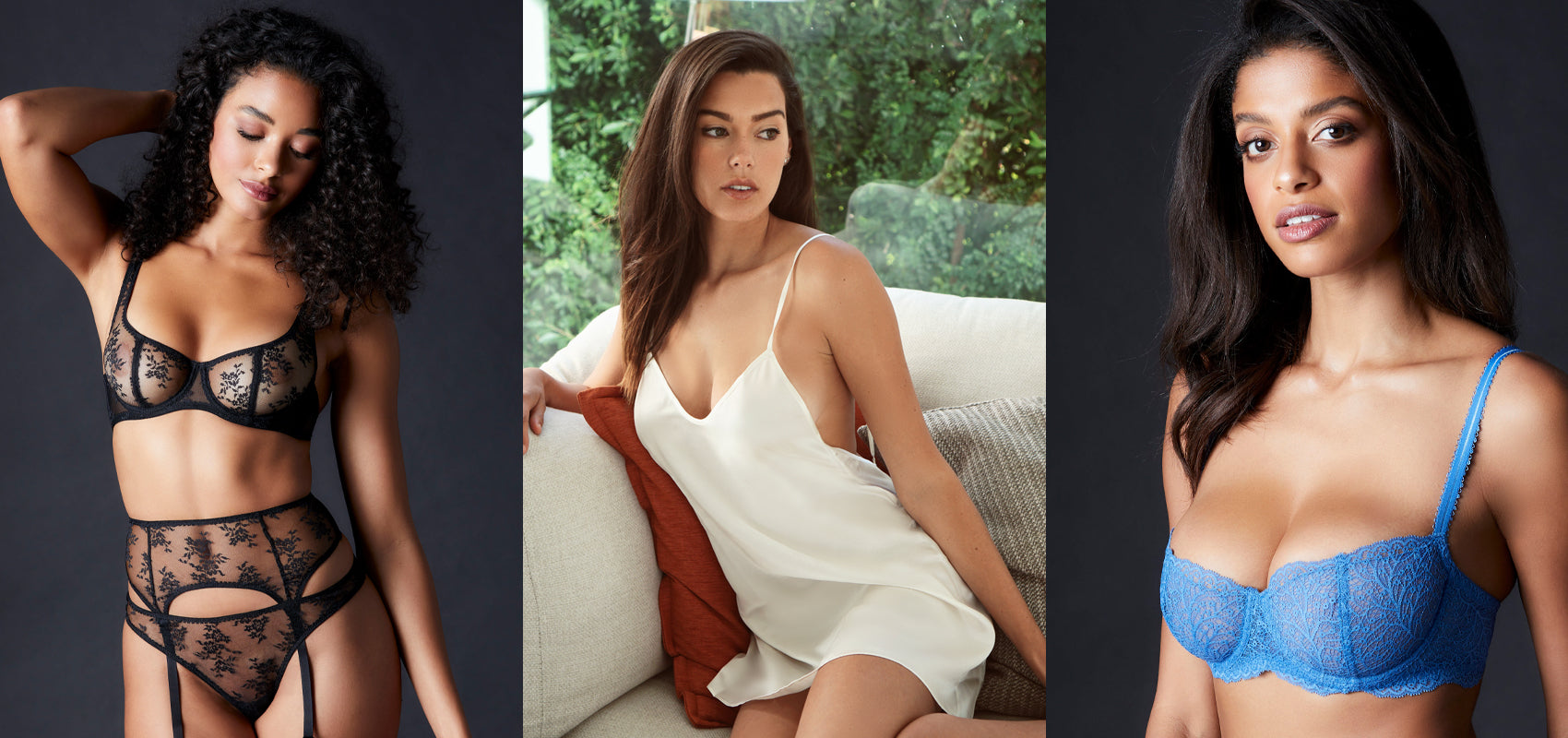 Best lingerie and loungewear for under $200