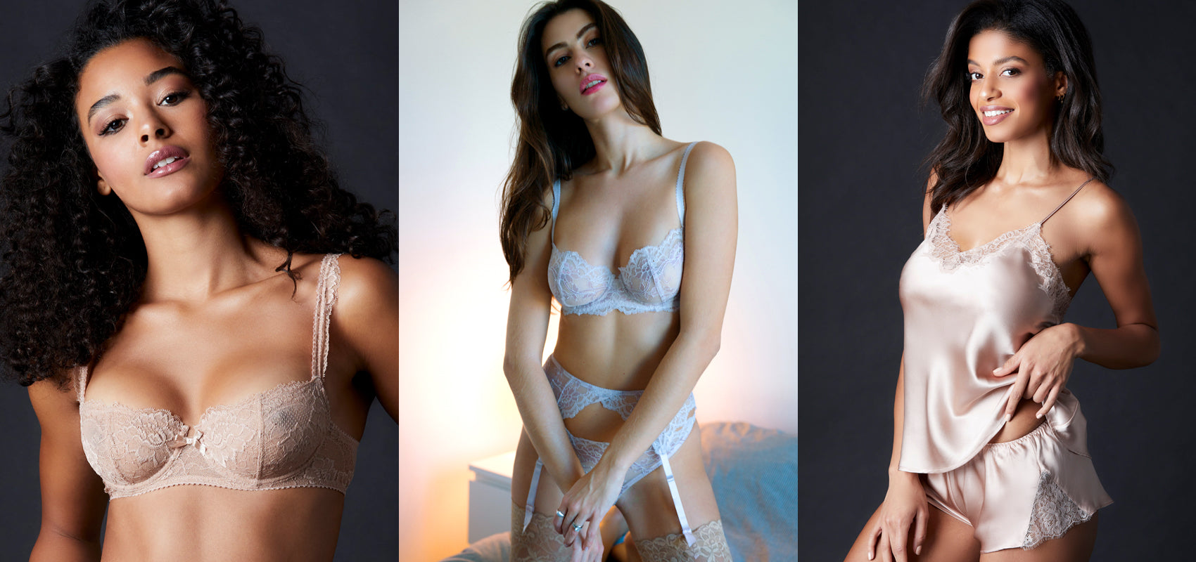 Best lingerie and loungewear sets for under $250