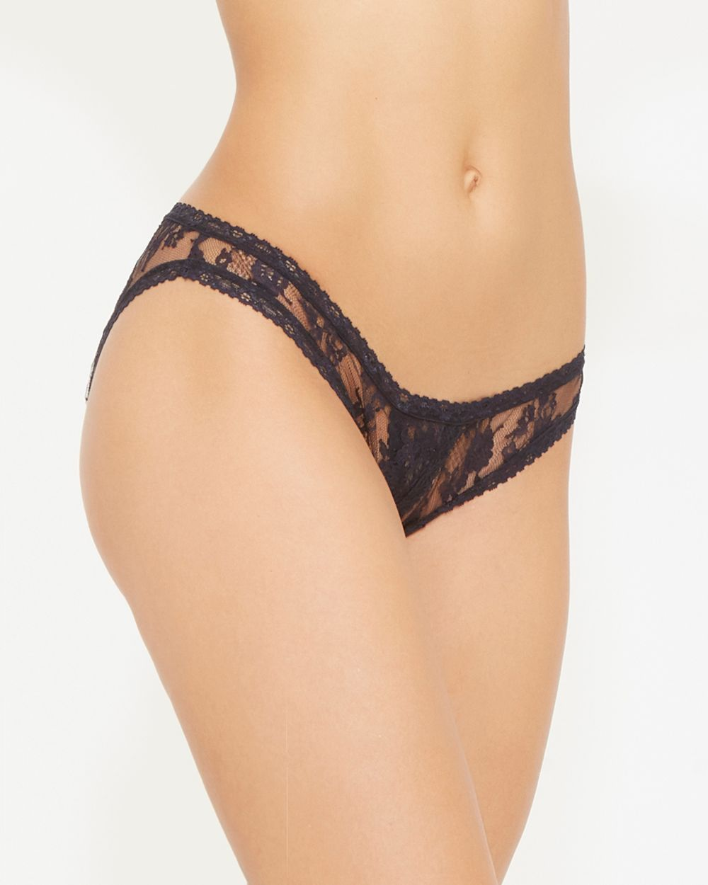 Only Hearts Chantilly Lace Coucou Coulotte