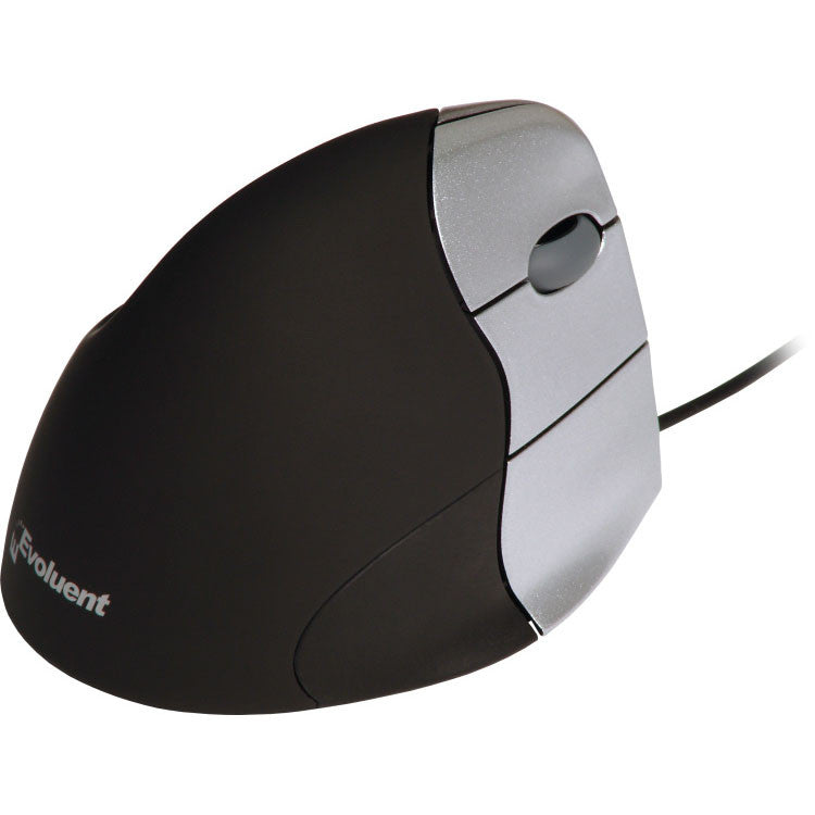Wired Evoluent Vertical Mouse Left or Right Handed