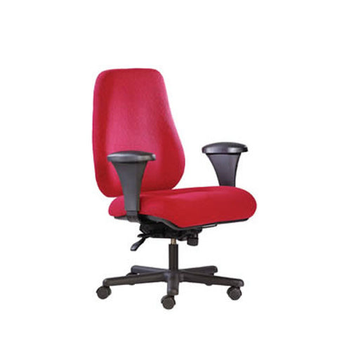 Neutral Posture Plus Size  Chair