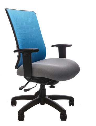 EVOLVE MESH CHAIR