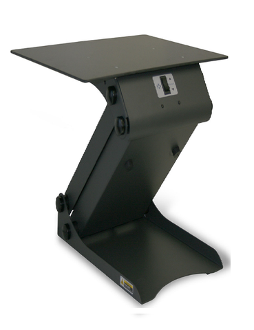 6252 Surface TaskMate Standing Workstation With Platform