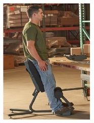 5000 Stance Move Sit-Stand Chair