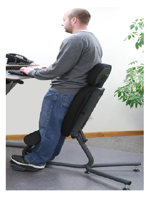 Beautiful ... 5050 Stance Move Sit Stand Chair EXT ...