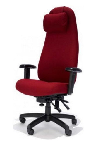 Executive Manhattan Ergonomic Chair