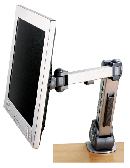 HPS145 Gas LCD Extension Arm