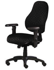 Neutral Posture Ergonomic Chair