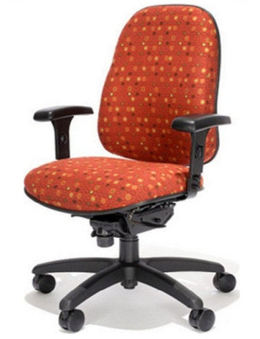 RFM's Multi User 24 Hour Task Chair