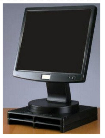 Monitor Riser For Flat Screens