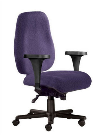 Multi-Shift BIG AND TALL CHAIR