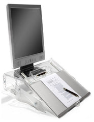 Flex Desk 640 Document Holder Writing Slope