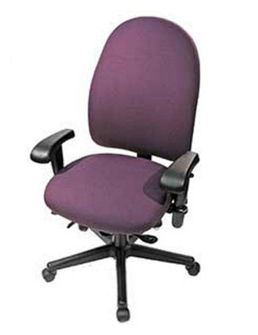 ECD Signature Petite Mid Back Ergonomic Chair