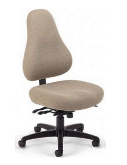 Ergonomic Back Chair