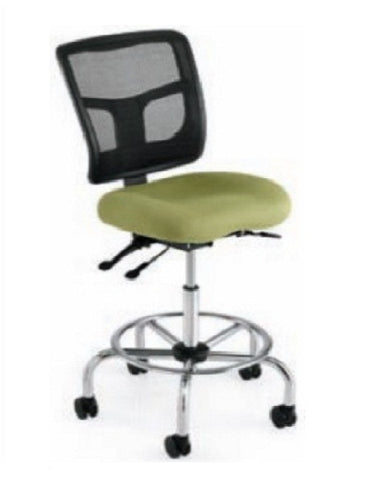 MESH YES ERGONOMIC STOOL