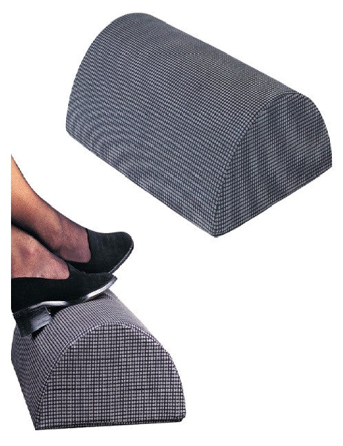 Remedease Foot Cushions Qty. 5 Half-Cylinder Footrest Design