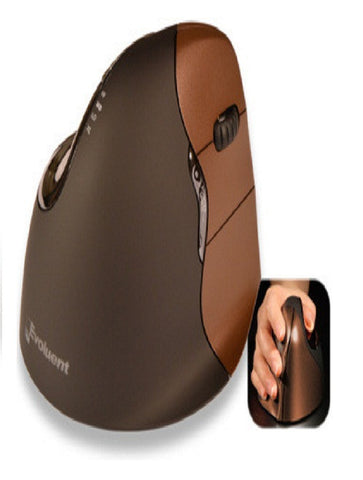 Vertical Mouse 4 Small Right Handed Wireless VM4SW