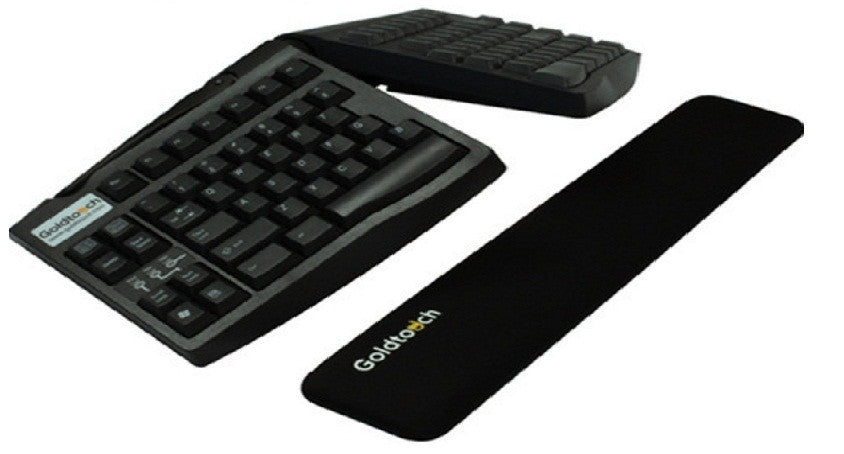Gel Filled SlimLine Wrist Rest