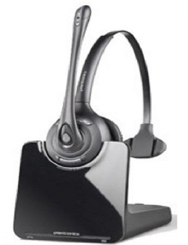 Plantronics CS510 Over-The-Head Wireless Headset