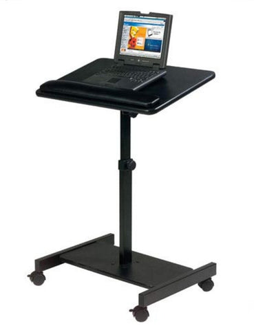 Mobile Laptop Stand