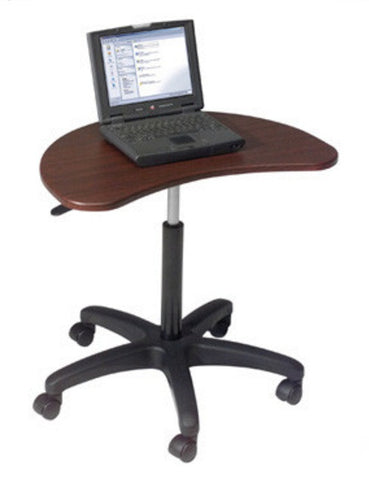 POP Portable Laptop Station