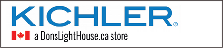 Kichler Canada - a DonsLightHouse.ca store