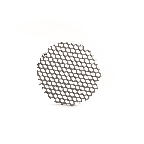 Accessory Hexcell Louver - 15679BK