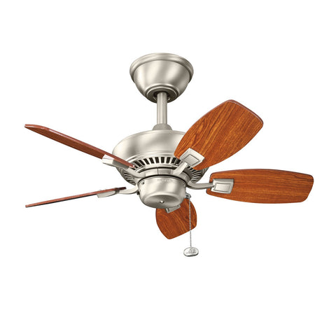 Canfield - 30 Inch Canfield Fan - 300103NI