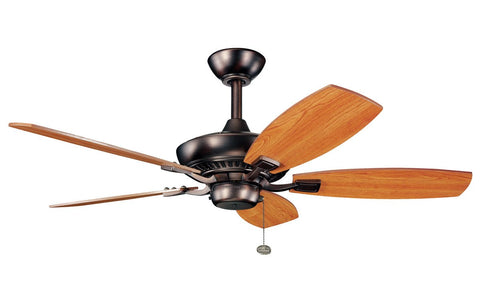 Canfield - 44 Inch Canfield Fan - 300107OBB