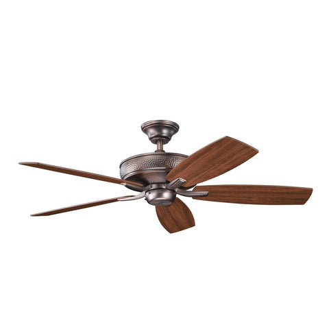 Monarch II - 52 Inch Monarch II Fan - 339013OBB