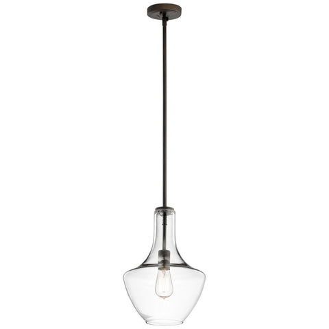 Everly - Pendant 1Lt - 42141OZCLR