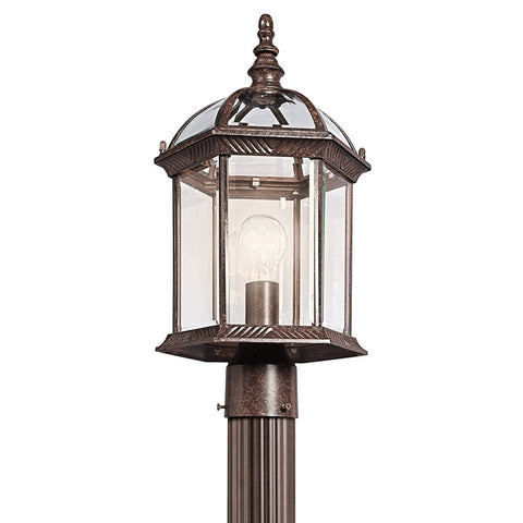 Barrie - Outdoor Post Mt 1Lt - 49187TZ