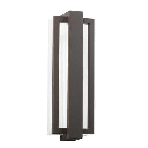 Sedo - Outdoor Wall 1Lt LED - 49434AZ