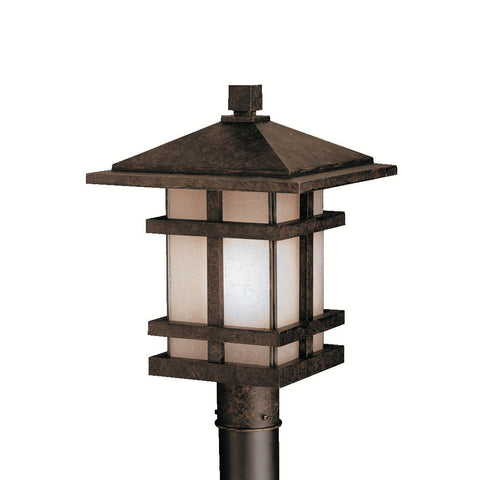 Cross Creek - Outdoor Post Mt 1Lt - 9529AGZ