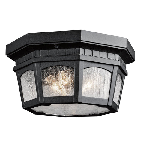 Courtyard - Outdoor Ceiling 3Lt - 9538BKT