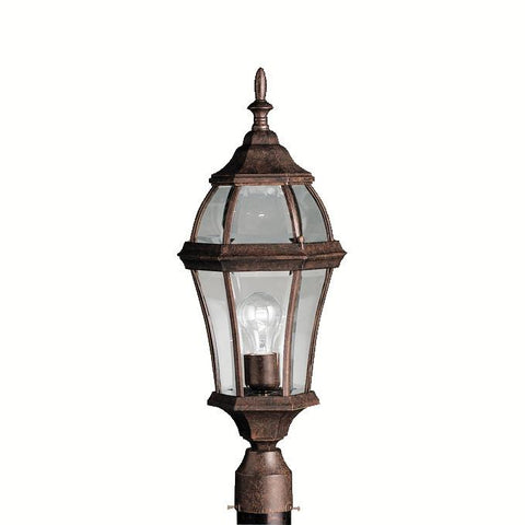 Townhouse - Outdoor Post Mt 1Lt - 9992TZ