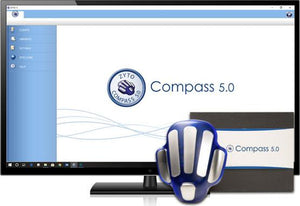 ZYTO Compass 5.0 ($99.00 + $50/Month Subscription with a 12 month commitment)