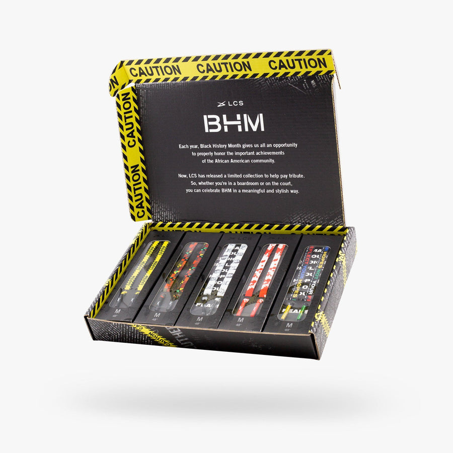 BHM Limited Box Set
