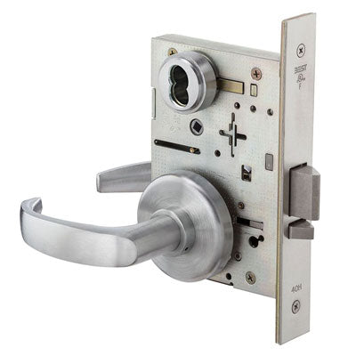 Best Access 45HW7DEU14H626RQE Best Electrified Mortise Lock with Request To Exit