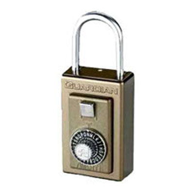 Avanti Guardian Dial Combination Lockbox