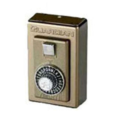 Avanti Guardian Dial Wall Mounted Keyless Lockbox