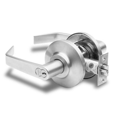 Stanley Best 7K Series Lockset