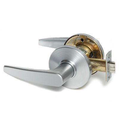 Stanley Best 9K Series Grade 1 Cylindrical Lockset Less Core with 16C Style Lever
