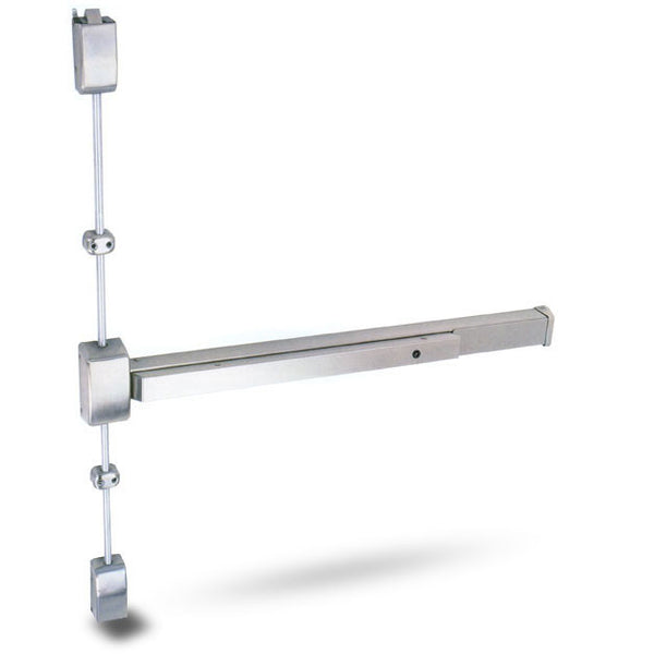 Cal Royal 2260 Panic Bar For Double Doors