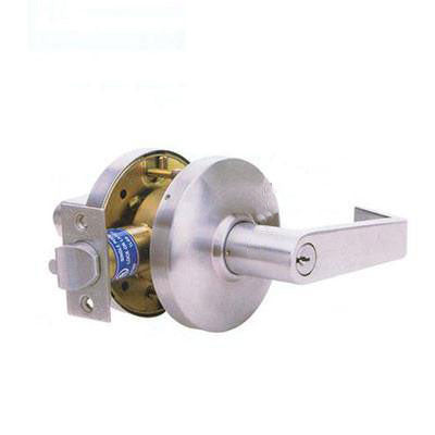 Cal Royal CGN07 Genesys Intruder Function Lever Lock